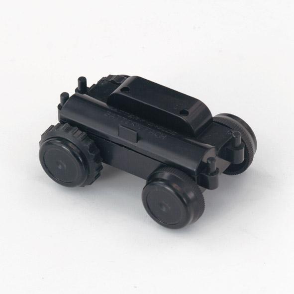 Trolley, battery driven