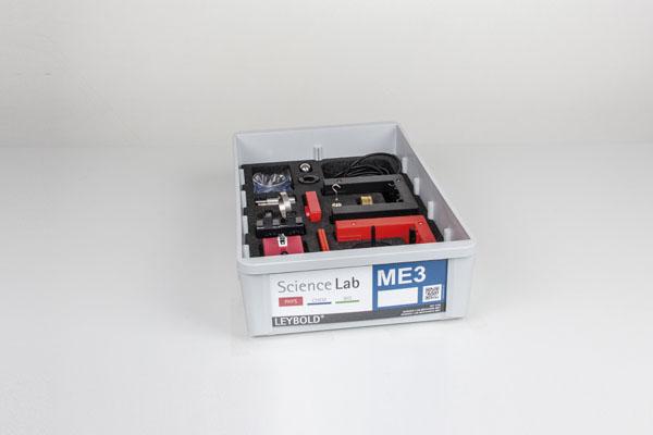 Science Lab Mechanics ME3 (Set)