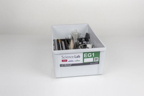 Science Lab Energy EG1 (Set)