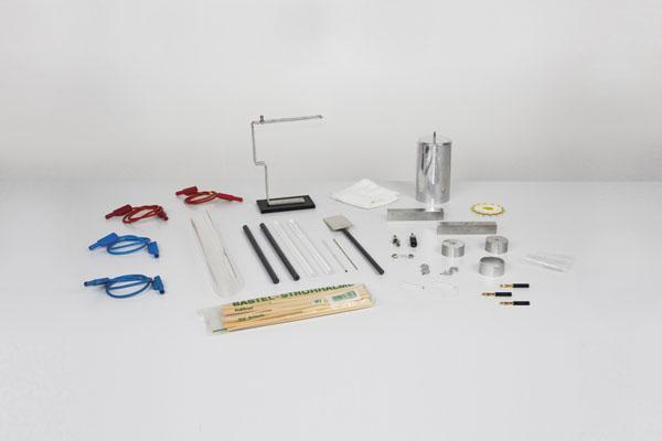 Science Lab Electrics EL1 (Set)