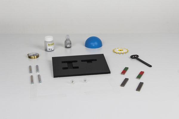 Science Lab Electrics EL2 (Set)