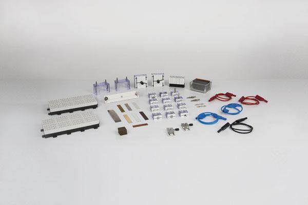 Science Lab Electrics EL3 (Set)