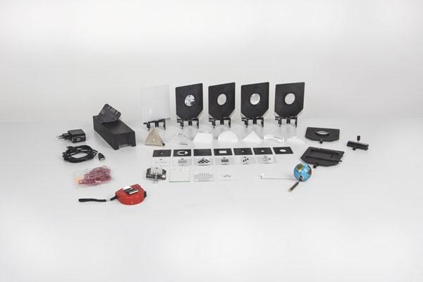 Science Lab Optics OP1 (Set)