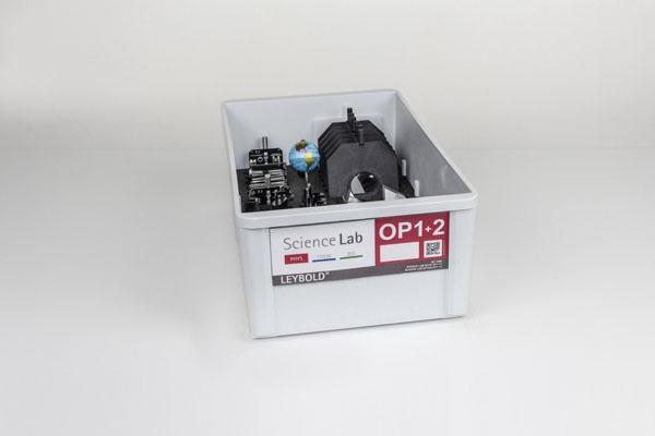 Science Lab Optics OP2 (Set)