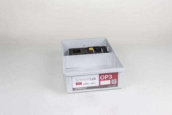 Science Lab Optics OP3 (Set)