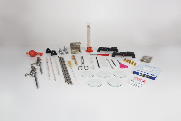 Science Lab Chemistry Basic CB (Set)