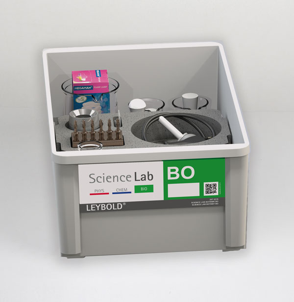 Science Lab Botany BO (Set)