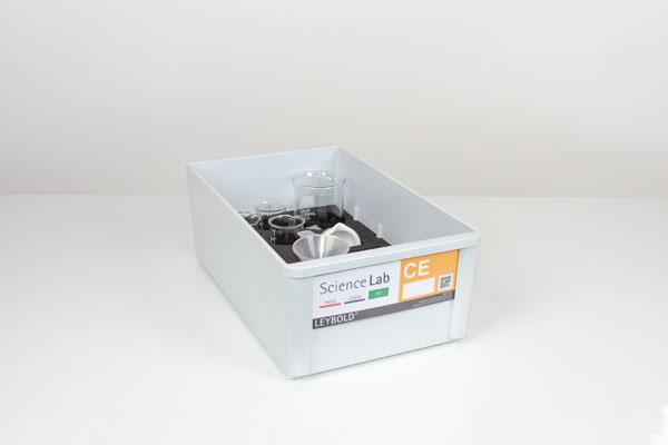 Science Lab Cellular Biology CE (Set)