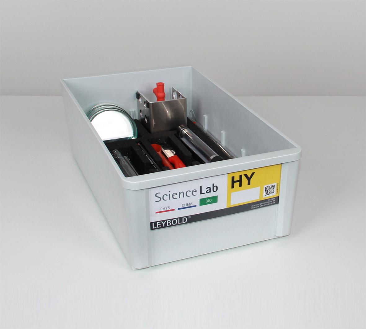 Science Lab Hygiene HY (Set)