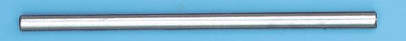 Stand rod, 25 cm, 12 mm Ø
