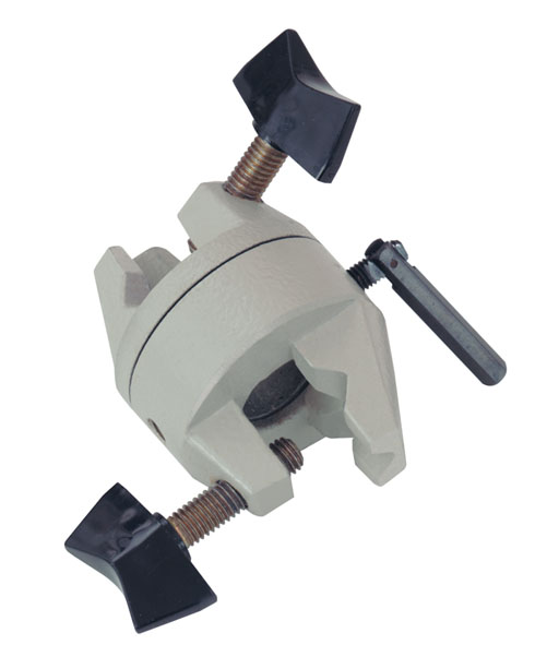 Rotatable clamp