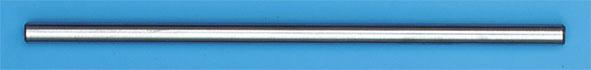 Stand rod 25 cm, 10 mm Ø