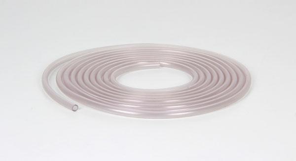 PVC tubing, 6 mm diam., 5 m