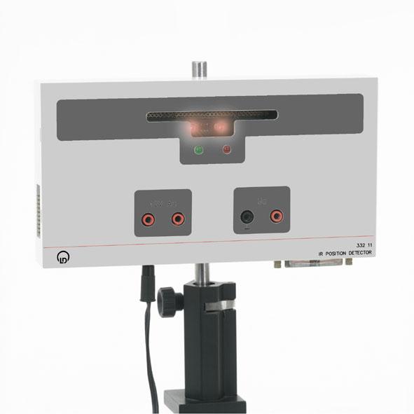 IR position detector