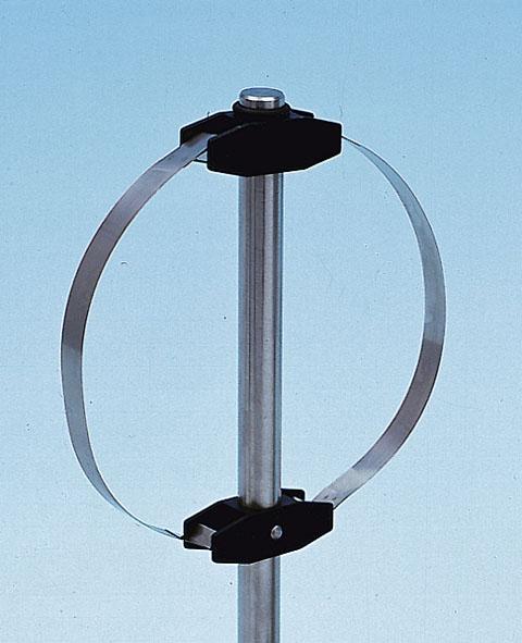 Flattening ring