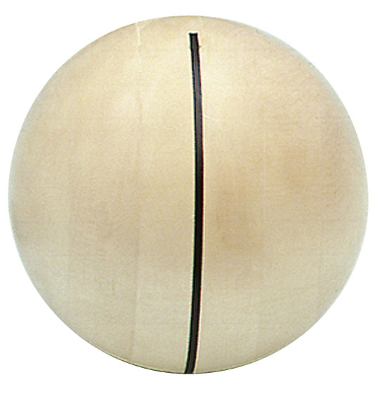 Sphere for the torsion axle