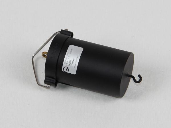 Archimedes' cylinder