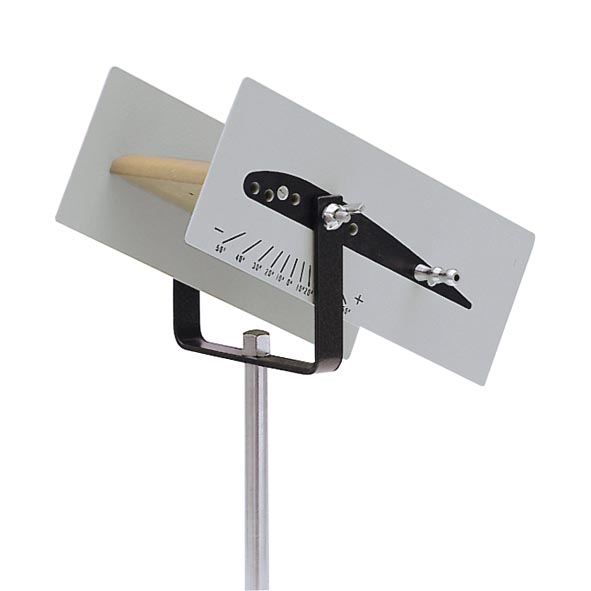 Air foil model