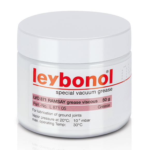 Leybold high-vacuum grease