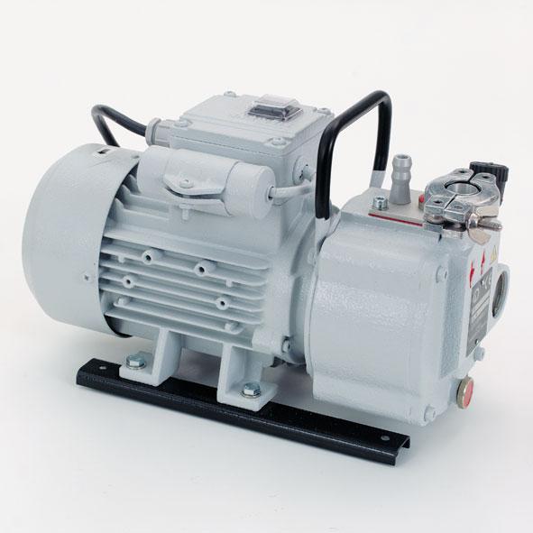 Rotary-vane vacuum pump S 1.5