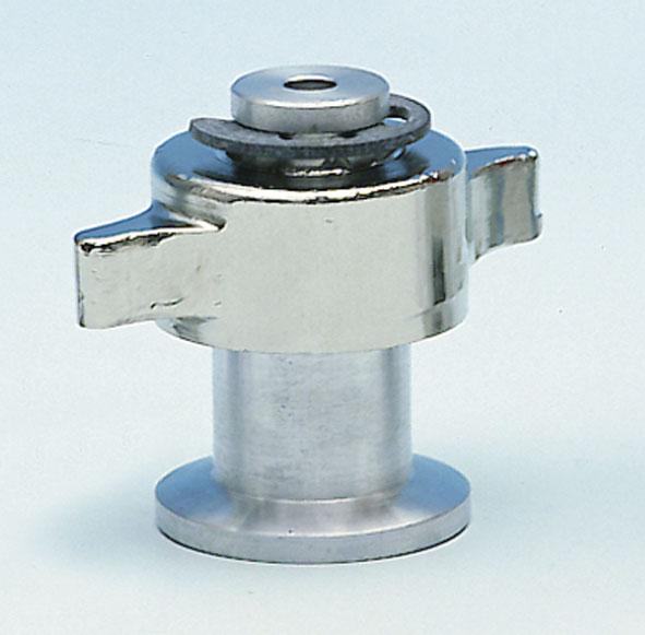 Air inlet valve, DN 10 KF