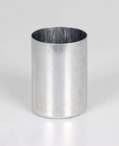 Aluminium calorimeter