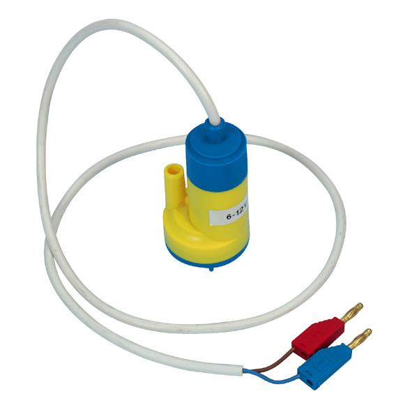 Immersion pump