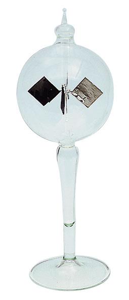Crookes' radiometer