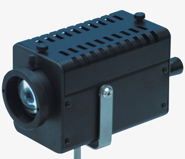Halogen lamp 12 V, 50/100W