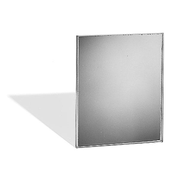 Plane mirror 7.5 cm x 5 cm
