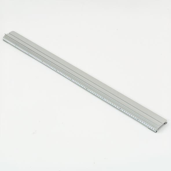 Optical bench, S1 profile, 1 m