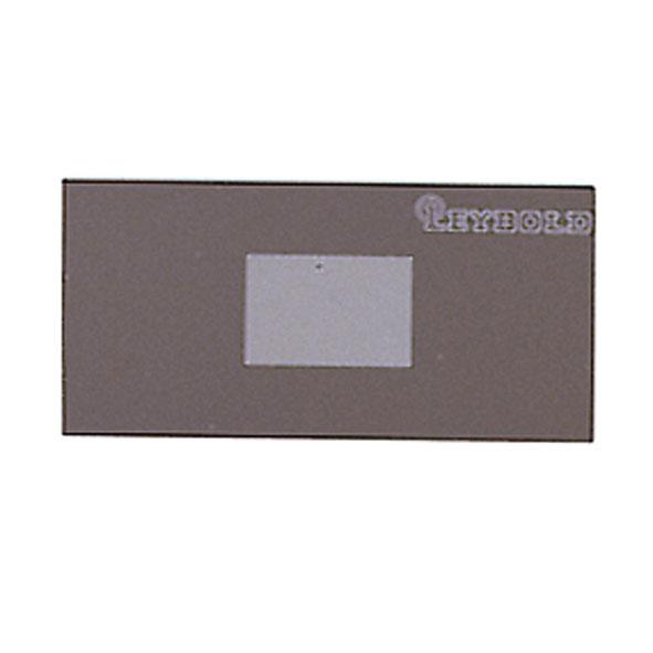 Ruled grating, 1000/cm (metal)