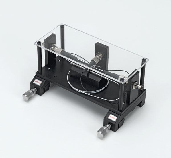Fused WDM Coupler 980/1550 nm