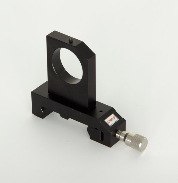 Mounting plate Ø 30 mm, carrier 20 mm
