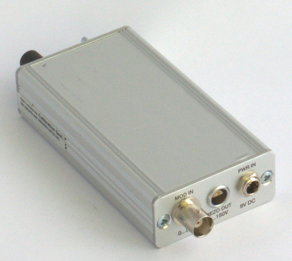 Piezo Actuator Controller