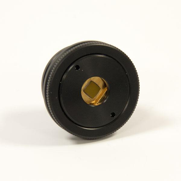 Passive mode locker module 1.5 µm