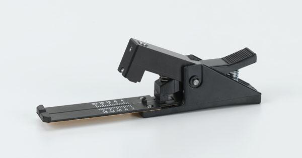Optical Fibre Cleaver and Breaker
