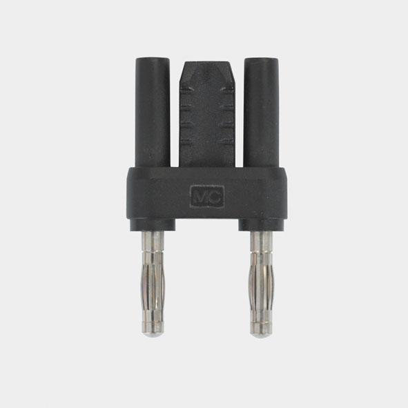 Safety bridging plugs, STE 2/19, set of 10