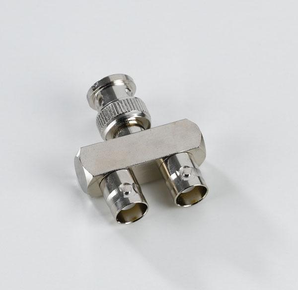 BNC T adapter