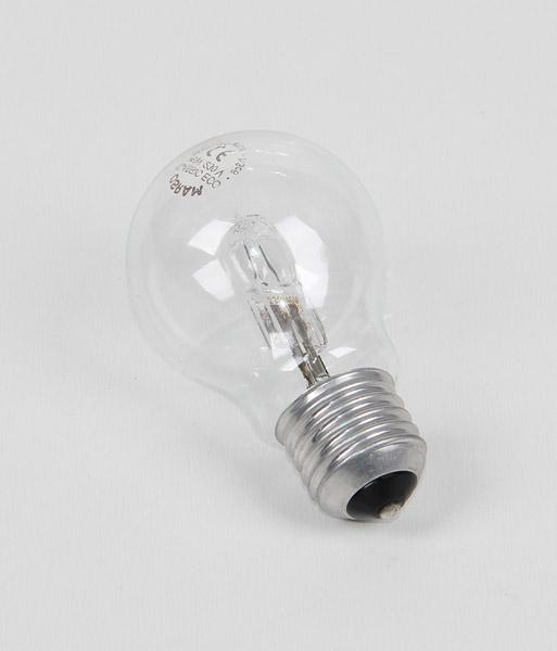 Halogen Bulb 230 V/ 46 W, E27