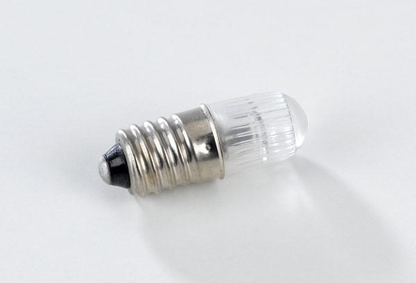Glow lamp 110 V, E10