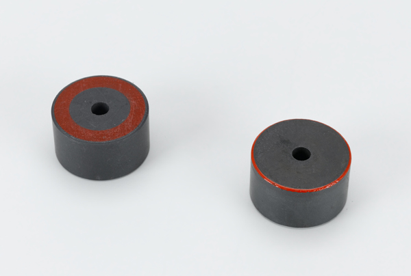 Magnets, 35 mm Ø, pair