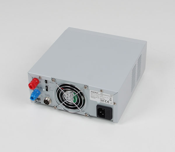 DC-High Current Power Supply 1...32 V/0...20 A