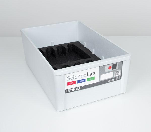 Storage tray Mobile-CASSY 2