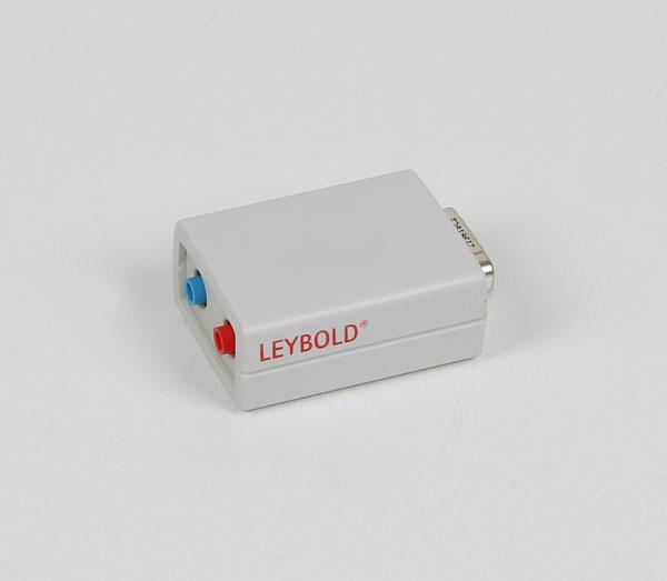 µV sensor S