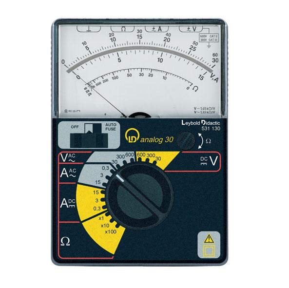 Multimeter LDanalog 30