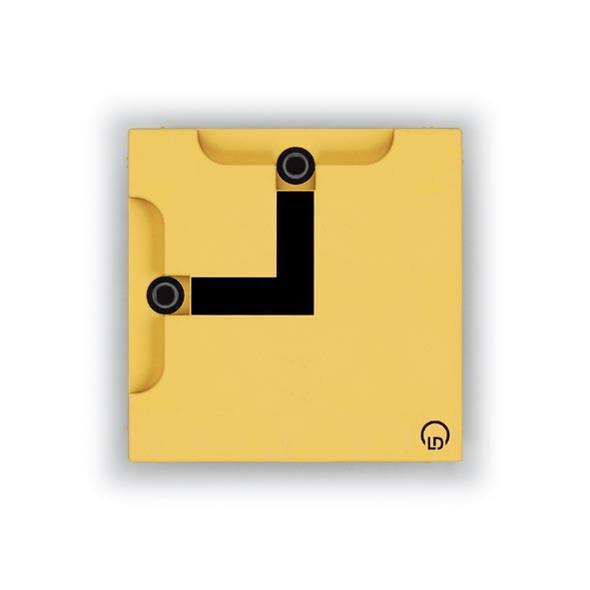 Connector blocks, 90° angle, BST D