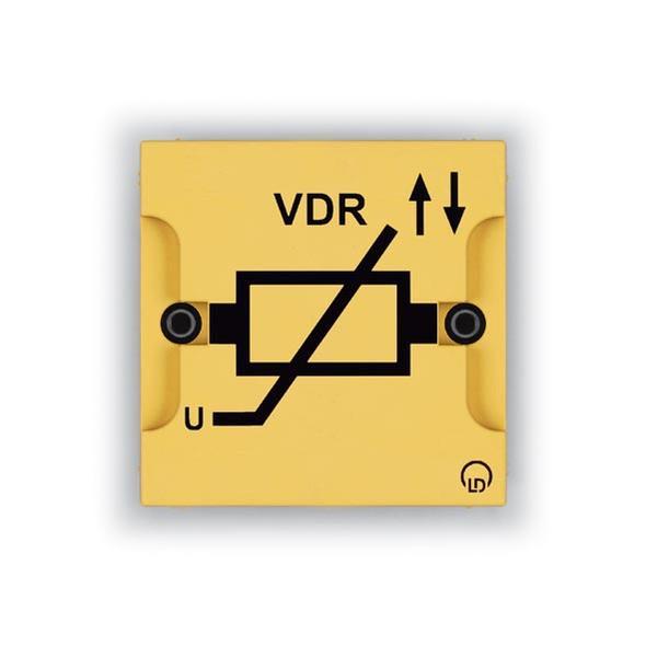 VDR resistor, BST D