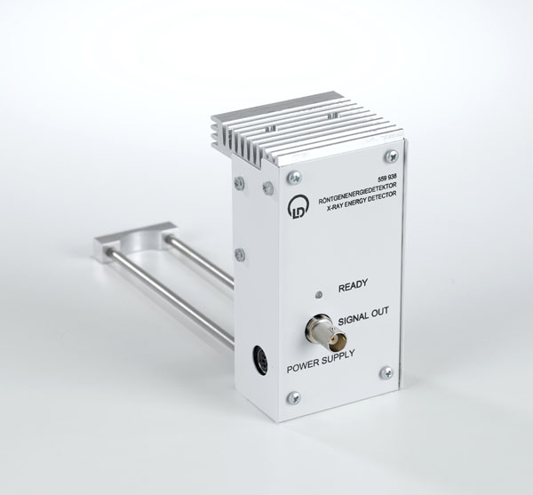 X-ray energy detector
