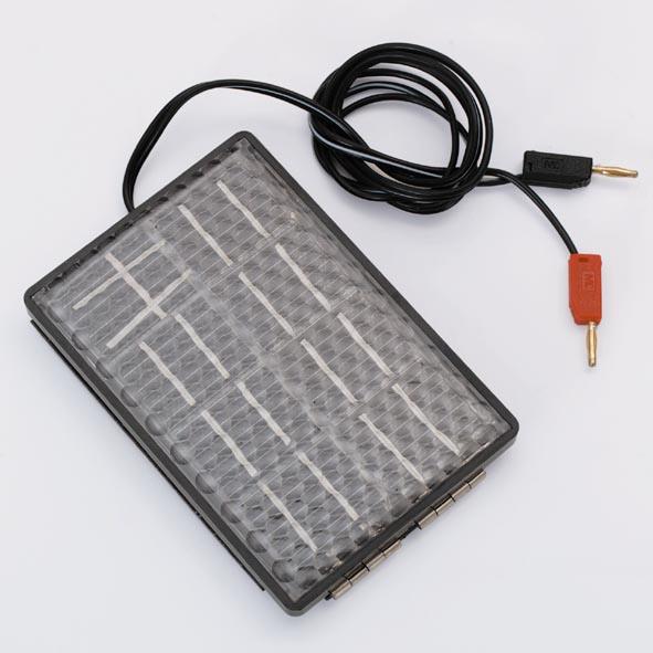 Solar module, 2 V/0.2 A